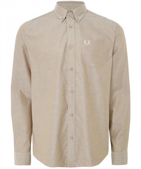 Fred Perry Oxford Shirt M8501 644