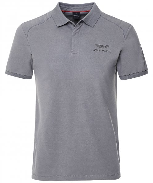 Hackett AMR Moto Polo Shirt