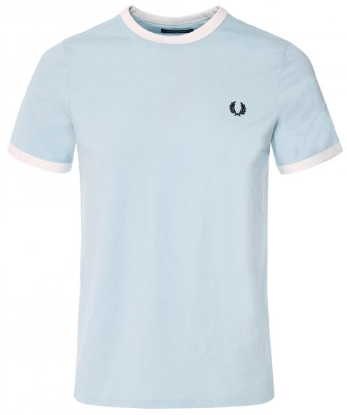 Fred Perry Ringer T-Shirt M3519 275