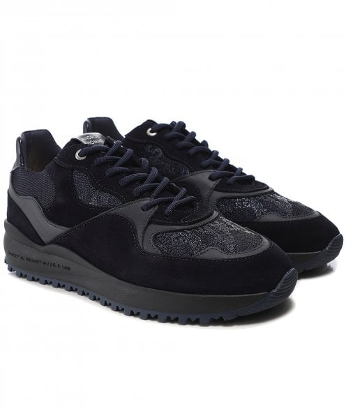 Android Homme Hybrid Python Santa Monica Trainers