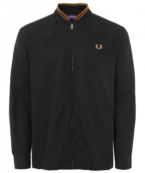 Fred Perry Twin Tipped Bomber Shirt M2692 102