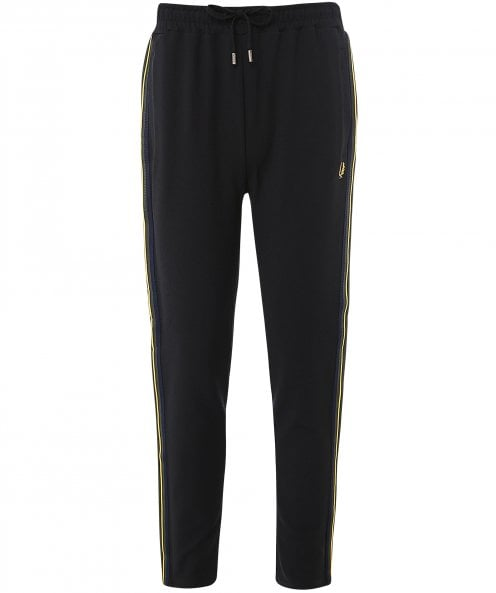 Fred Perry Striped Tape Track Pants T2511 102